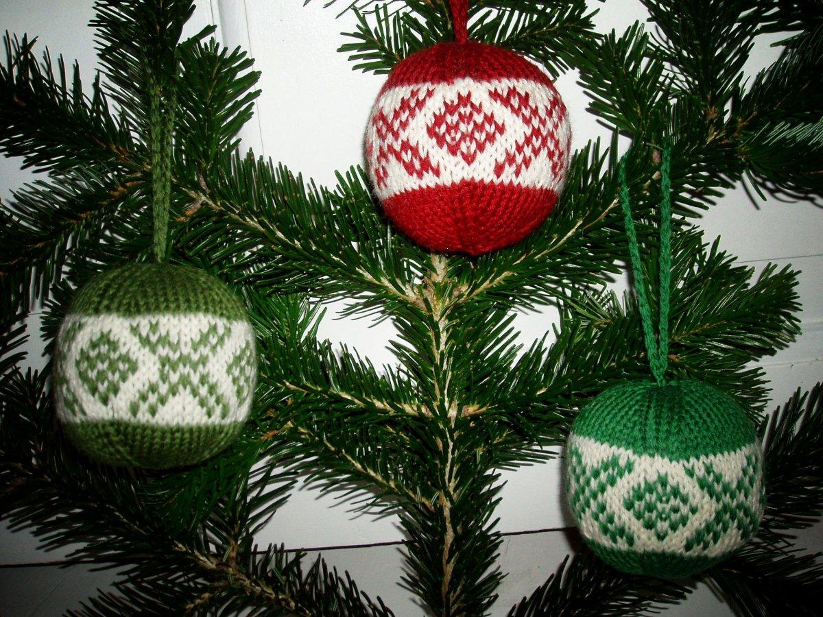 Glædelig jul - del 2