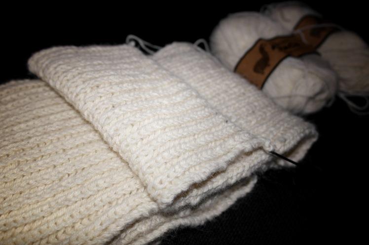 Haltsørklæde
