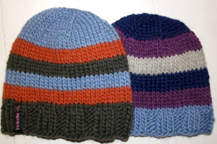 Hats for everyone