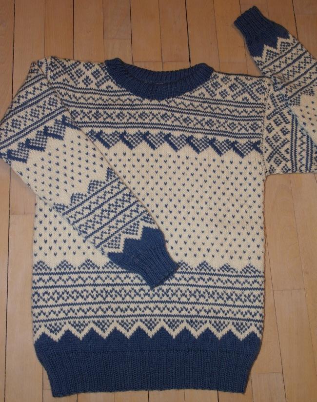 Arne & Carlos Sweater