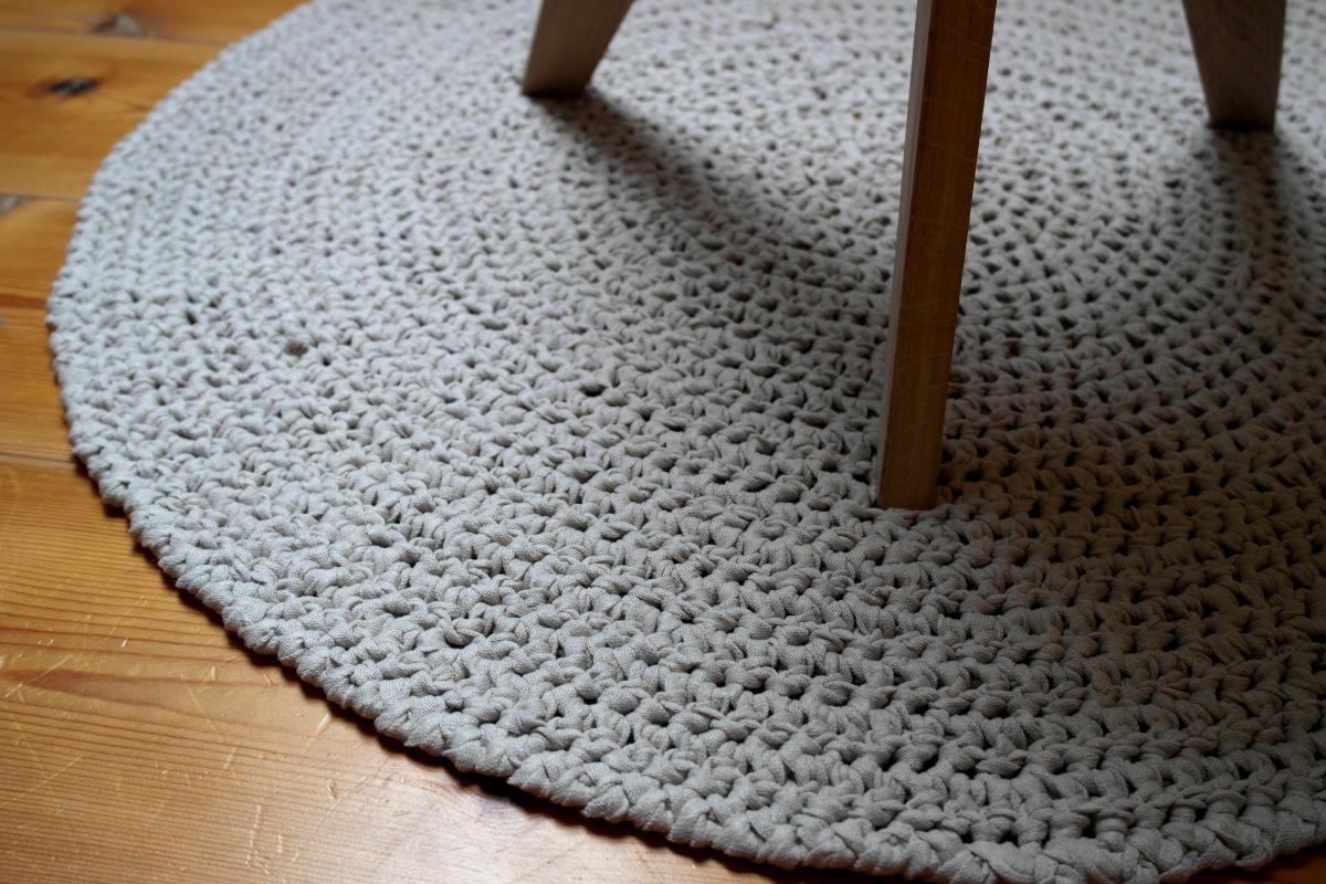 Hæklet tæppe 3.0